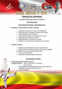 Seminario Lima